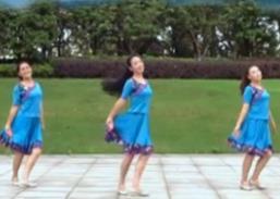 苏州盛泽雨夜广场舞 守望者 视频和舞曲下载