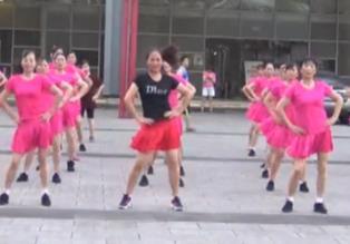 DJ负心人重庆叶子广场舞