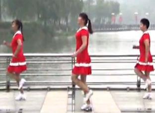 舞蹈《有位好姑娘》编排简练 舞曲和视频下载
