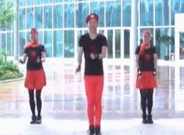 楠楠广场舞 一分钱一分货 原创单人水兵舞 含教学