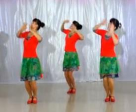 吉美广场舞《远方情哥哥》视频下载和MP3舞曲下载