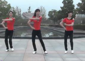 动动广场舞《死都不怕DJ》邵洪 DJ健身舞含教学