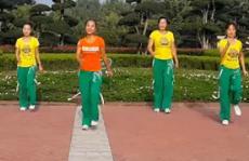 舞动旋律2007健身队《Boys》原创