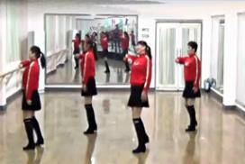 青兒廣場舞《幸福元素》新版 原創24步基礎入門