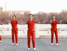 云裳廣場舞《唱天籟》沚水老師視頻和舞曲下載