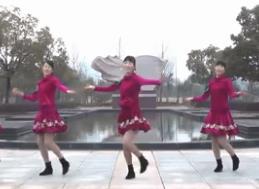 動動廣場舞《最美的相遇》2018開年動感DJ原創