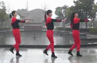 動動廣場舞《神馬》視頻和舞曲下載