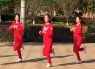【狗年大吉旺旺旺】春英广场舞 2018最新广场舞