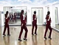 青兒廣場舞《發小》原創64步基礎健身舞
