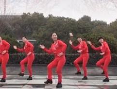 《中華太極拳》茉莉廣場舞