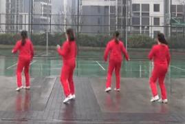 重庆叶子广场舞《秘密的夜晚》视频和舞曲下载