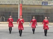重庆叶子广场舞《潇洒走一回》原创附教学