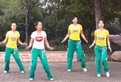 舞动旋律2007健身队《舞王子 舞曲和视频下载