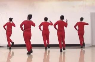 茉莉廣場舞DJ《最美平頂山》原創簡單排舞下載
