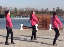 美久广场舞《疯狂爱一回》视频和舞曲下载