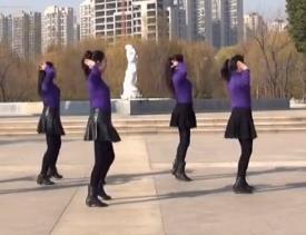 美久广场舞《一起走天涯》流行舞蹈附导师教学
