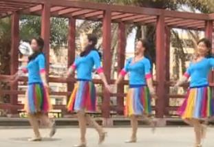 杨丽萍广场舞【心中的阿妹】原创民族舞视频和舞曲下载