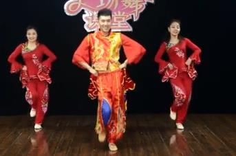 《好老婆》糖豆广场舞课堂