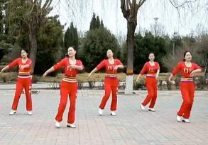 云裳廣場舞《東方之巔》肖肖老師原創健身舞-視頻下載