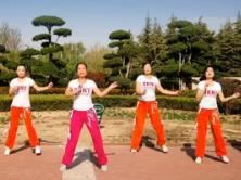 舞动旋律2007健身队《秘密的夜晚》原创