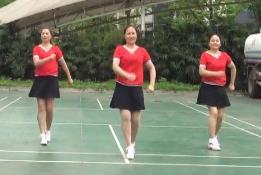 重庆叶子广场舞《人生难得一知己》