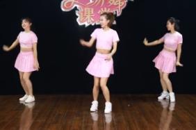 《有点甜》糖豆广场舞课堂