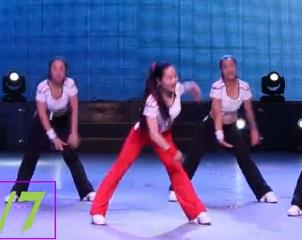 第二套丽萍美体健身操 视频下载