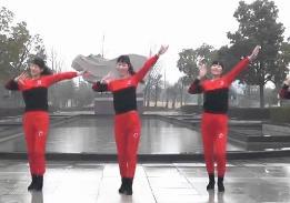 動動廣場舞《姐妹情義》視頻和舞曲下載