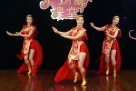 《华夏传说》糖豆广场舞课堂