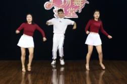 《魔鬼身材》糖豆廣場舞課堂 舞曲下載