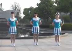 動動廣場舞《一定的年紀》DJ原創健身舞 李志洲