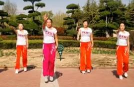 322.舞动旋律2007健身队《苏喂苏喂》