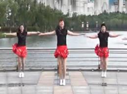 青兒廣場舞《跳出你的美》原創現代動感舞