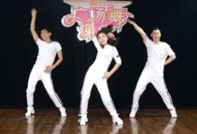 《愛情主播》糖豆廣場舞課堂