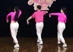 《蒙古之花》糖豆广场舞课堂