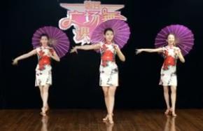 《小城故事》糖豆广场舞课堂 20180521