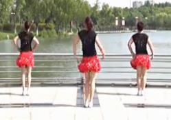 青兒廣場舞《錯過緣分錯過愛》基礎入門舞蹈32步