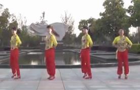 動動廣場舞《女人美》母親節獻舞原創柔情廣場舞
