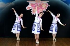 《草原等你來》糖豆廣場舞課堂