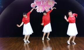 糖豆广场舞课堂你不离我不弃 视频下载