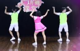 《美的不要不要的》糖豆廣場舞課堂