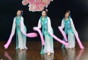 《芙蓉雨》糖豆廣場舞課堂 舞曲下載