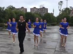 桂博健身舞 牛仔舞