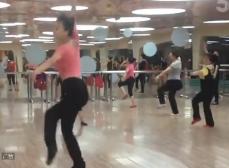 藏族舞蹈扎嘎拉 郑妍舞蹈