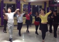 大东老师形体舞《知道不知道》