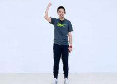 糖豆杰武舞蹈課堂 康家拉舞 跳舞就要嗨 這樣才能瘦 20170109