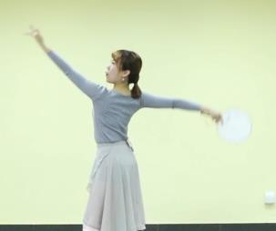古典舞《梦江南》下