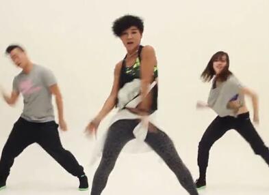 《La La La》辣身舞 舞曲下载