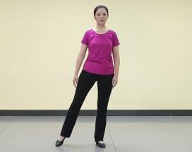 藏族舞基本功 《藏族舞蹈总结》教学